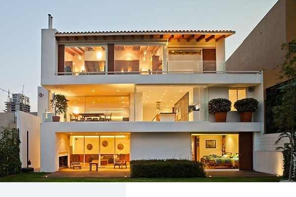 بالصور تصاميم بيوت , اروع تصميمات لبيوت مميزة 6393 6