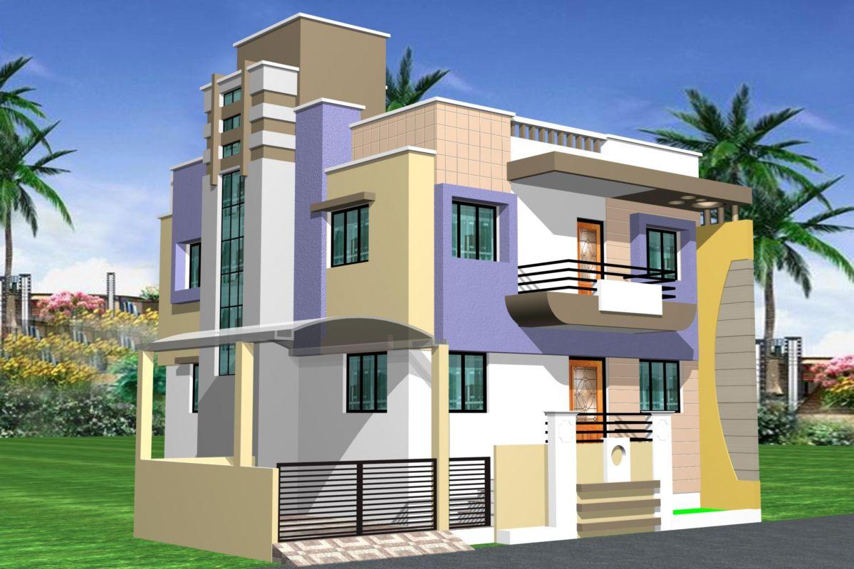 بالصور تصاميم بيوت , اروع تصميمات لبيوت مميزة 6393 7
