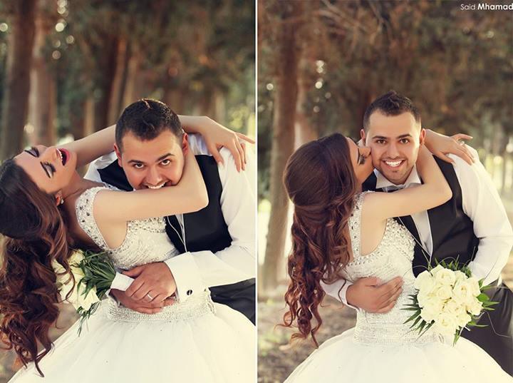 صور اجمل لقطات الصور للعرسان , احلي لقطة لصور العرايس بالزفاف
