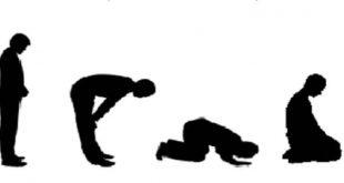 بالصور ماهي اركان الصلاة , تعرف علي اركان الصلاة 6412 2 310x165