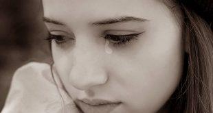 صوره صور بنت حزينه , صور لبنات حزينة جدا