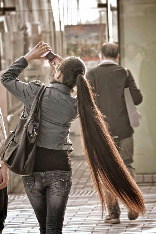 بالصور اطول شعر في العالم , شاهد اطول شعر موجود بالعالم 6442 2