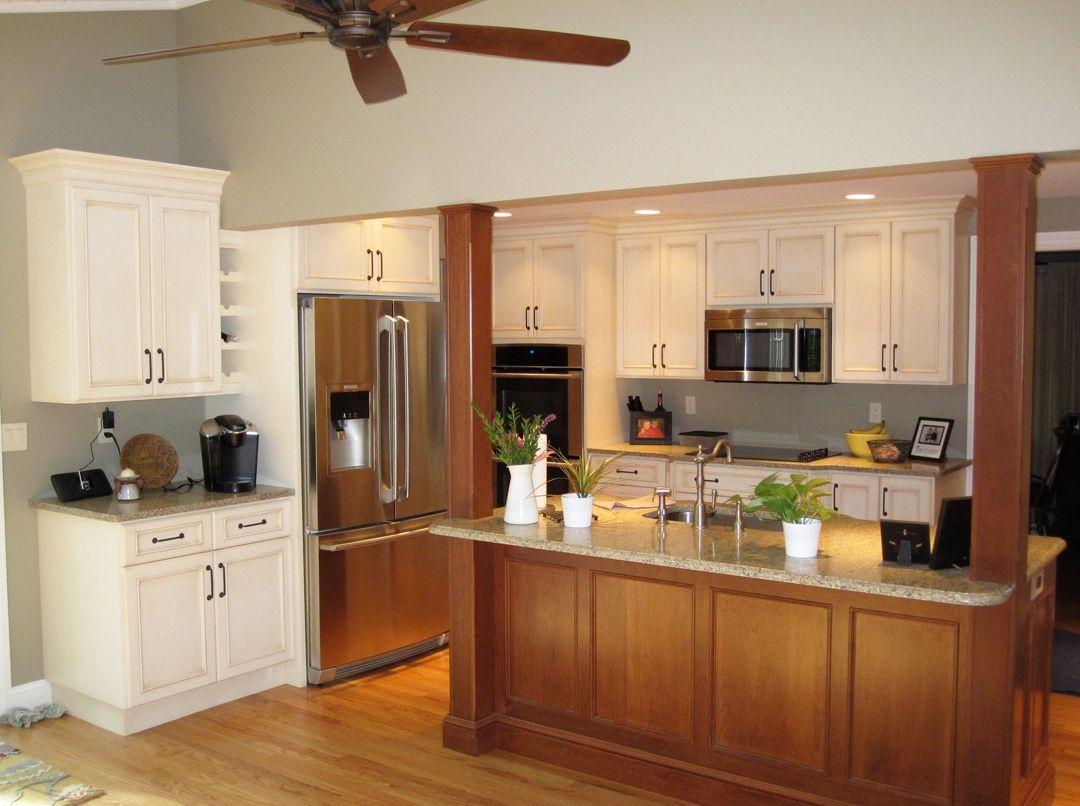بالصور مطابخ خشب , اجمل تصميمات للمطابخ الخشب 6460 5