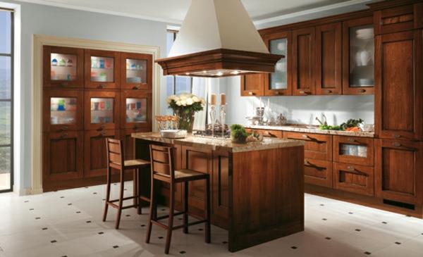 بالصور مطابخ خشب , اجمل تصميمات للمطابخ الخشب 6460 6