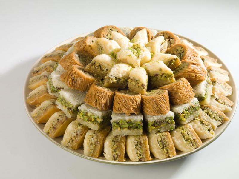 بالصور صور حلويات , احلي صور لحلويات شهية ولذيذة 6467 6