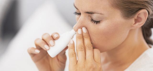 صورة علاج حساسية الانف , افضل الطرق لعلاج حساسية الانف