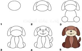 بالصور رسم سهل جدا , اجمل رسومات سهلة ومميزة 6528 6