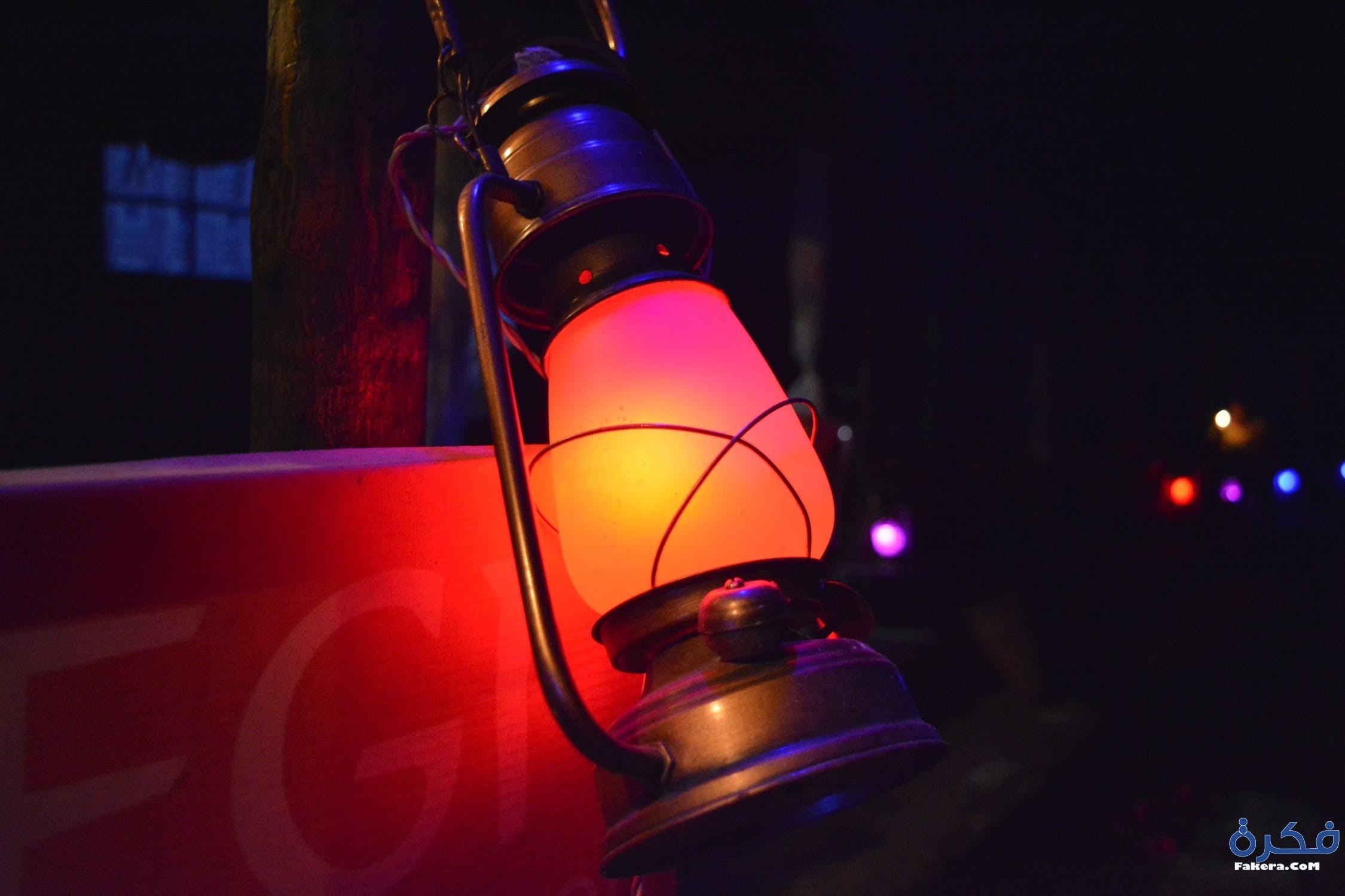 بالصور اشكال فوانيس رمضان , اجمل شكل لفانوس رمضان المميز