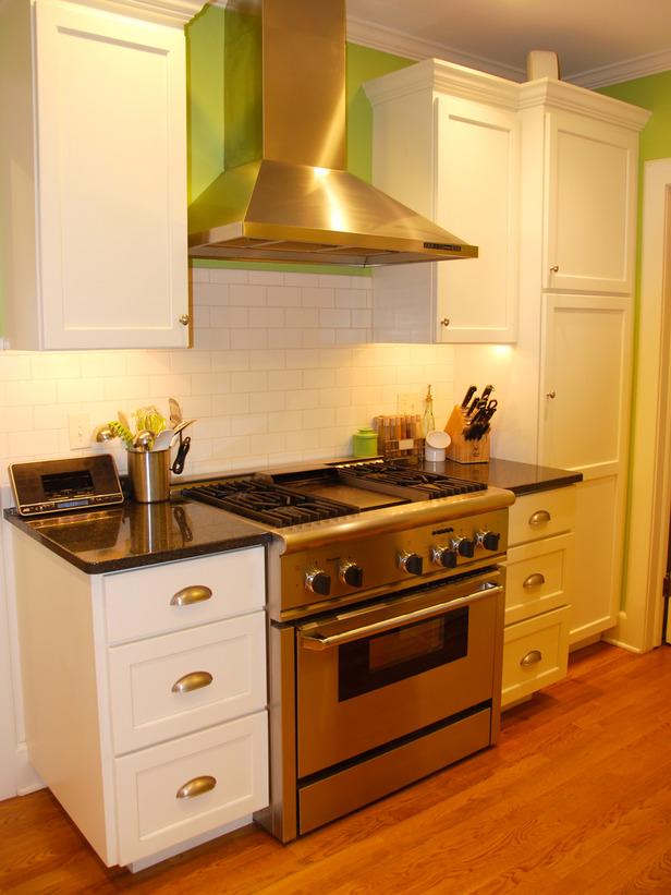 بالصور اشكال مطابخ صغيرة , اجمل شكل لمطبخ صغير 6646 6