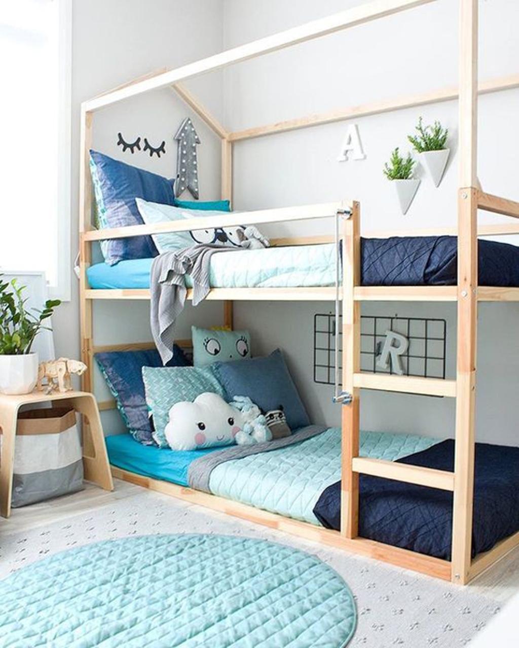 بالصور صور غرف اطفال , اجمل تصميمات لغرف الاطفال 6650 8