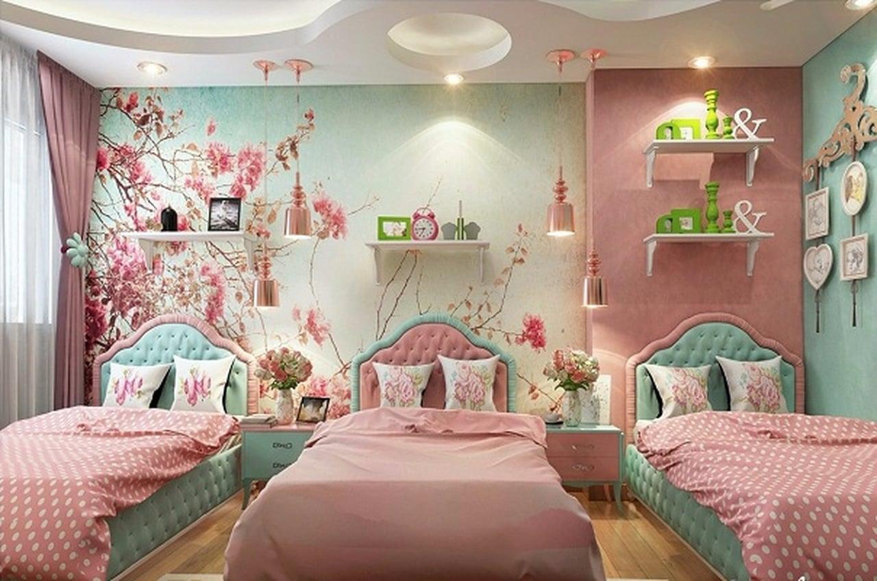 صور صور غرف اطفال , اجمل تصميمات لغرف الاطفال