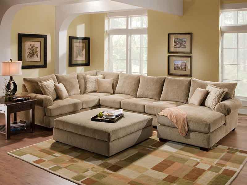 صورة غرف معيشة , اجمل ديكور لغرفة المعيشة