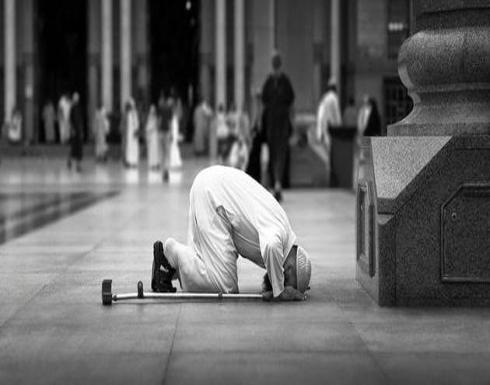 صور هل يجوز الصلاة بالحذاء , حكم الصلاة بالحذاء