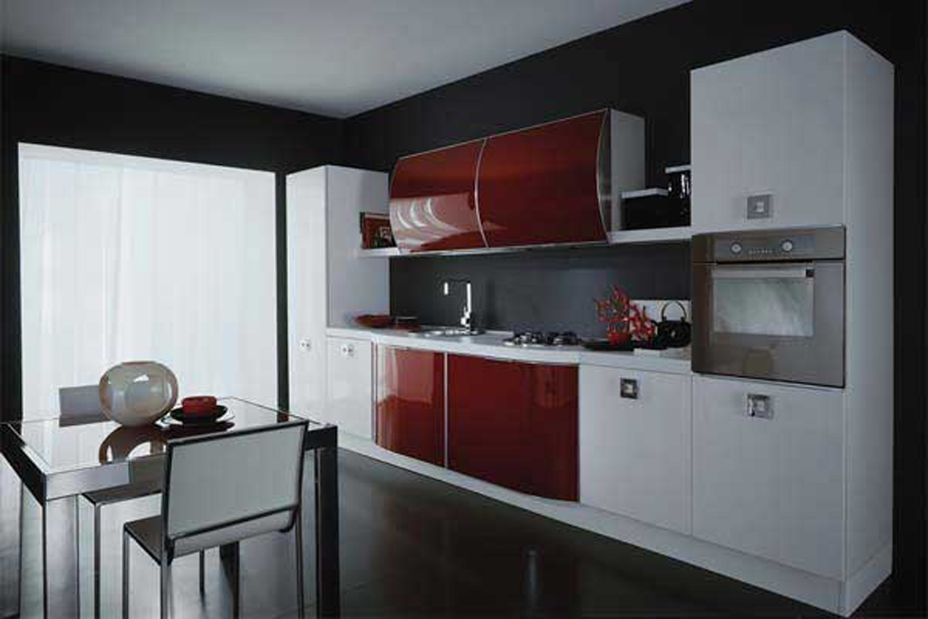 بالصور ديكورات مطابخ , صور لديكور مطبخ جميل جدا 6682 4