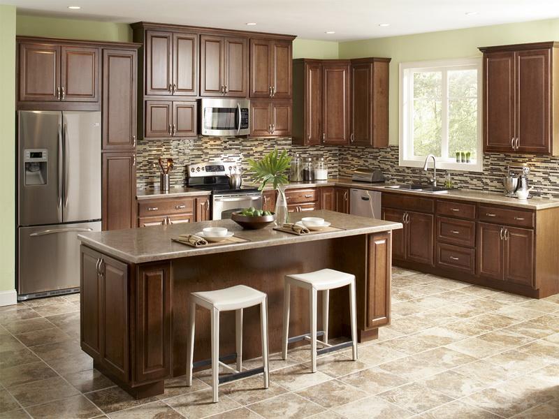 بالصور ديكورات مطابخ , صور لديكور مطبخ جميل جدا 6682 5