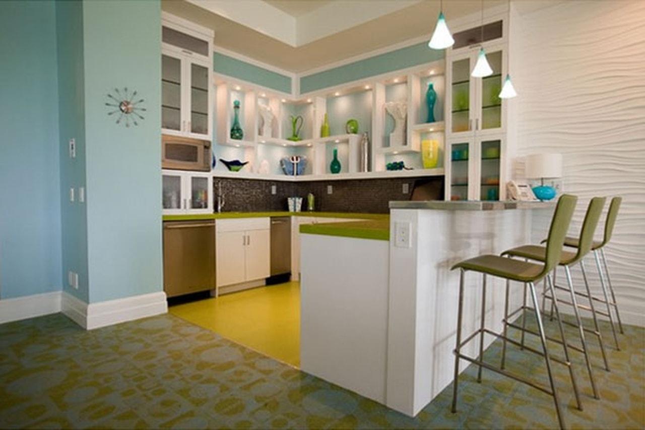 بالصور ديكورات مطابخ , صور لديكور مطبخ جميل جدا 6682 7