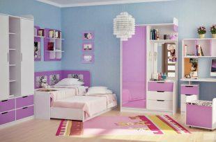 صورة غرف نوم بنات اطفال , اجمل غرفة نوم مميزة لبنات اطفال