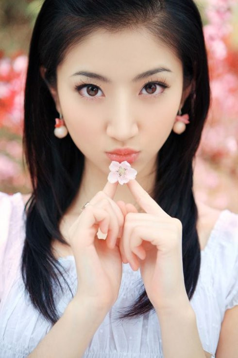 صور بنات صينيات , اجمل صور فتيات صينية
