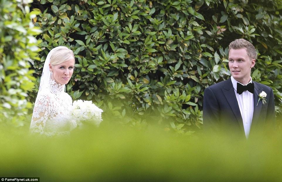 صورة حلمت اني عروس وانا عزباء , حلم العروس العزباء