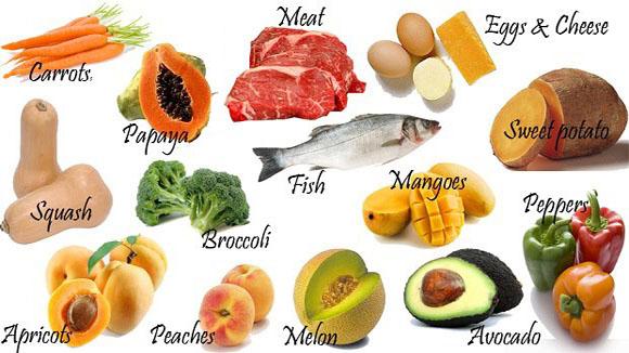 صور فوائد فيتامين ب , ما هى فوائد فيتامين ب