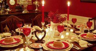 صوره عشاء رومانسي , رومانسيات العشاء