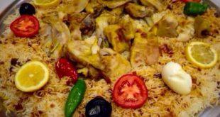 صور اكلة شعبية , اكلات شعبيه سعوديه