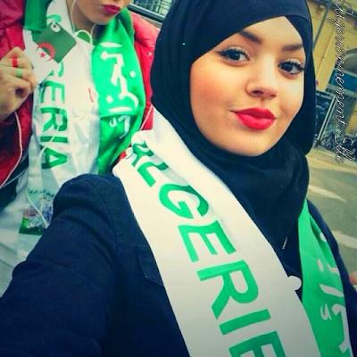 صورة بنات الجزائر , من هم بنات الجزائر