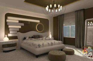 صورة صور ديكورات غرف نوم , تصاميم غرف نوم