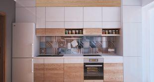 بالصور تصاميم مطابخ صغيرة وبسيطة , تصاميم مطابخ بسيطه 1382 12 310x165