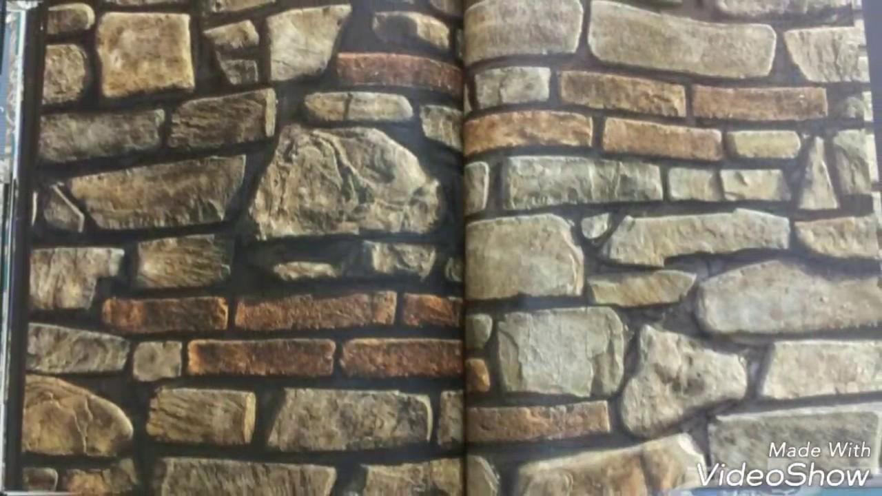 بالصور ورق جدران حجر , صور ورق جدران حجر 1383 10