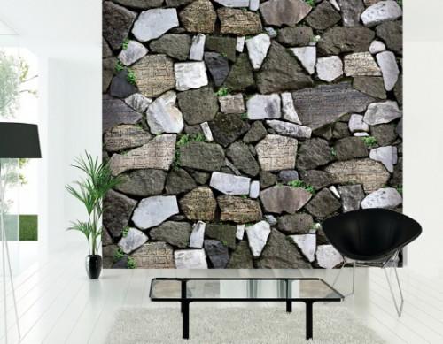 بالصور ورق جدران حجر , صور ورق جدران حجر 1383 3