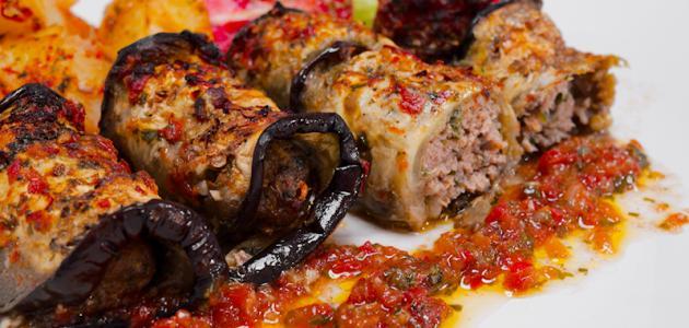 صوره وجبات رمضان , وجبات متنوعه لرمضان