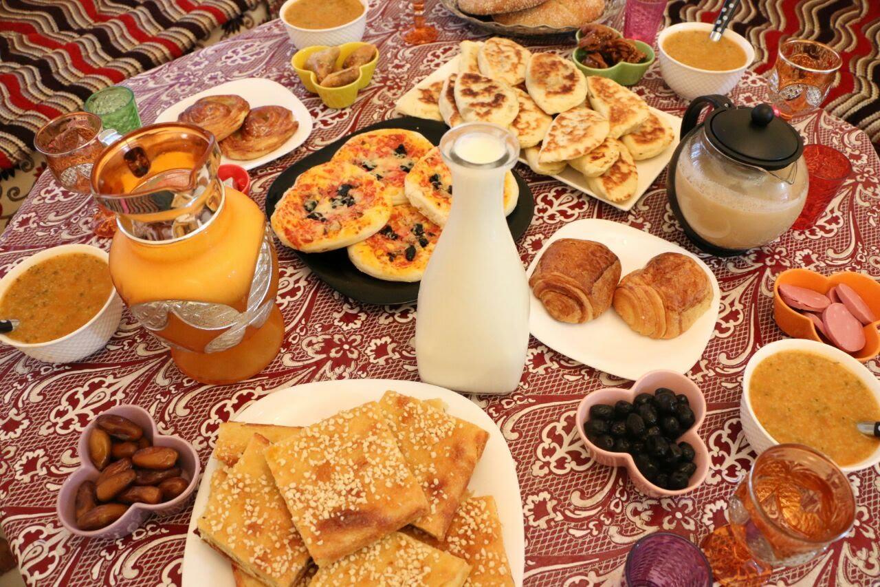 صور طبخ رمضان , اشهى الطبخ فى رمضان