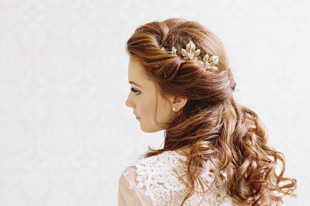 صورة تسريحات بسيطة للشعر الطويل , اجمل تسريحات الشعر الطويل 1507 1