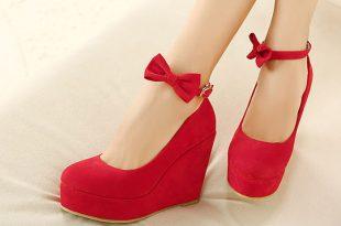 صوره اجمل احذية , اشيك الاحذيه لكى سيدتى