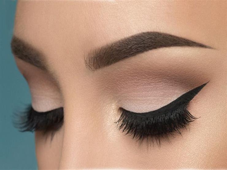 صورة مكياج العيون , طرق عمل مكياج العيون