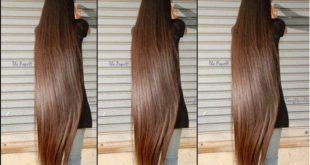 صوره لتطويل الشعر , شعر اطول فى اسرع وقت