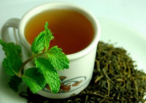 صوره اضرار الشاي الاخضر , الشاي الاخضر واضراره