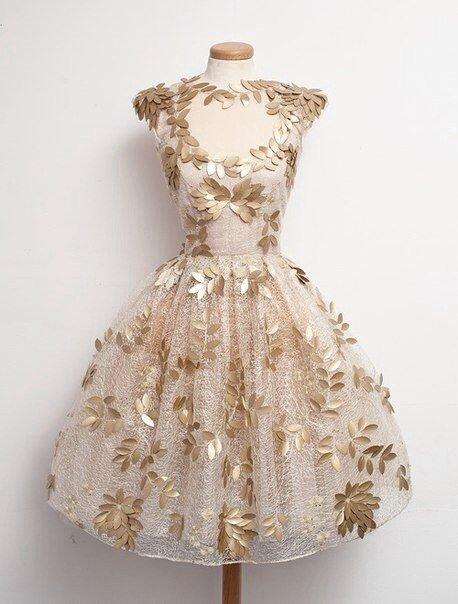 صور فساتين قصيرة منفوشة , انواع الفساتين المنفوشة