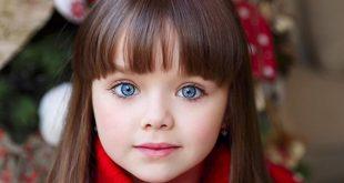 صورة اجمل طفلة في العالم , الاجمل طفلة في العالم
