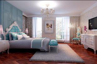 صورة اجمل ديكورات غرف النوم , موديلات غرف النوم