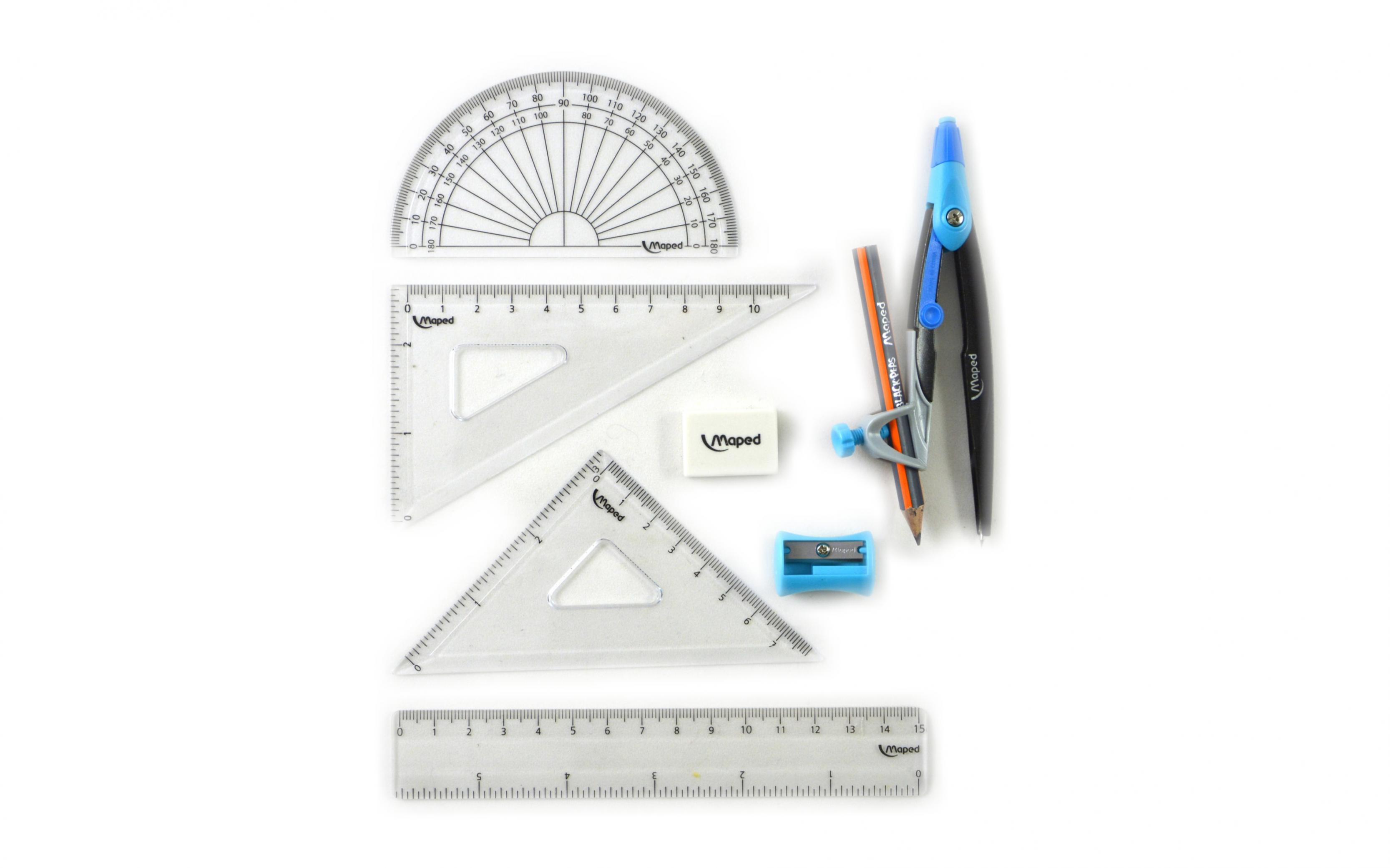 صوره ادوات هندسية , مستلزمات هندسية