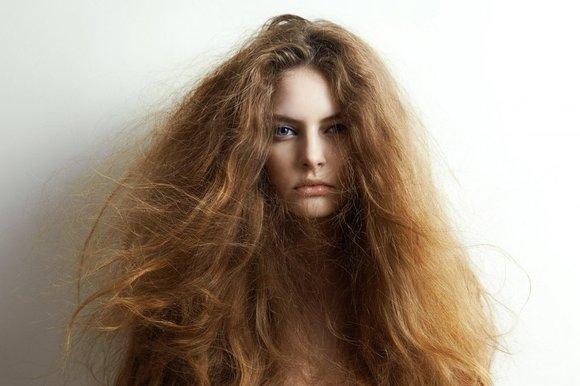 صور علاج الشعر الجاف , طريقة علاج مشكلة الشعر الجاف