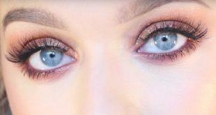 صوره انواع العيون , اشكال العيون
