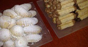 حلويات العيد بالصور سهلة , حلويات العيد لها اضرار