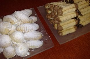 صورة حلويات العيد بالصور سهلة , حلويات العيد لها اضرار