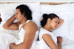 صورة اسباب نفور الزوجة من زوجها , طرق التغلب علي نفور الزوجة من زوجها