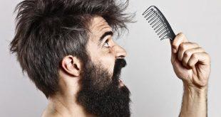 علاج تساقط الشعر للرجال , طرق لعلاج تساقط الشعر