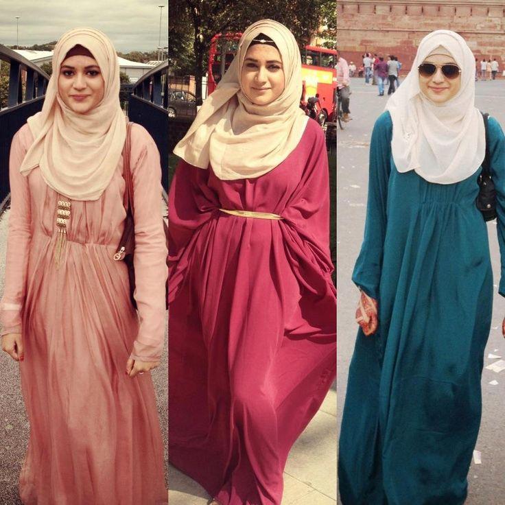 بالصور ملابس للمحجبات , ملابس محجبات روعه 3213 10