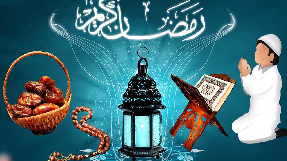 بالصور تكون في ليالي رمضان , خير شهر رمضان 3235 2